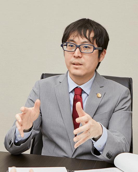 弁護士法人ALG&Associates 横浜法律事務所 所長 弁護士 豊田進士