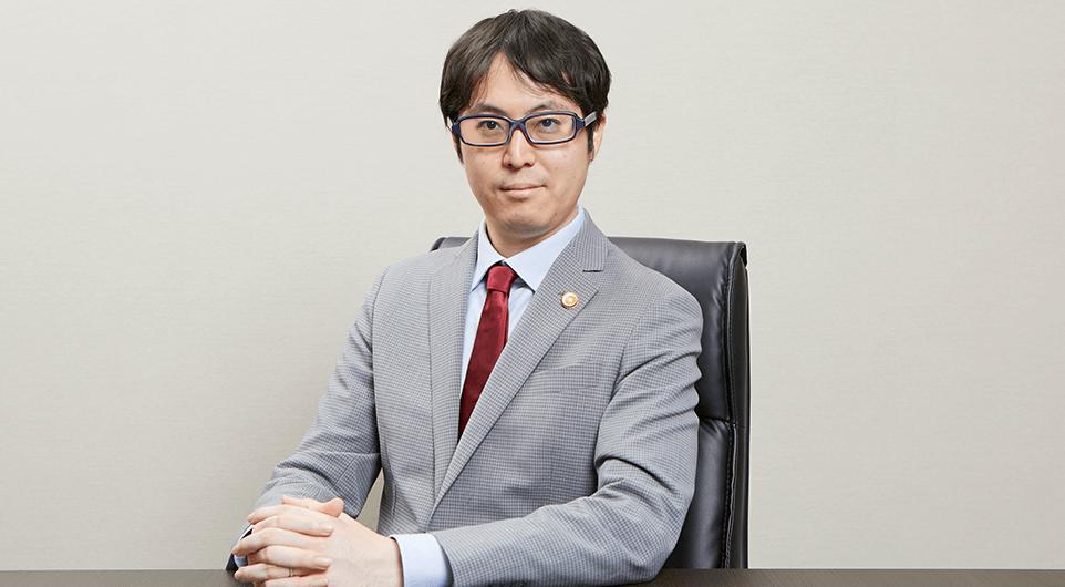 弁護士法人ALG&Associates 横浜法律事務所 所長 弁護士 沖田 翼